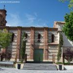 Foto Iglesia de Nuestra Señora de la Asunción de Parla 45