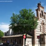 Foto Calle de la Iglesia de Parla 1