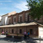Foto Calle de la Iglesia de Parla 2