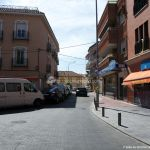 Foto Calle de la Iglesia de Parla 4