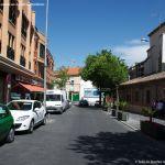 Foto Calle de la Iglesia de Parla 5