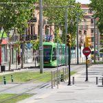 Foto Metro Ligero de Parla 1