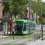 Foto Metro Ligero de Parla 2