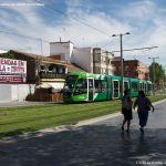 Foto Metro Ligero de Parla 3