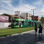 Foto Metro Ligero de Parla 4