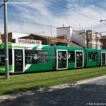 Foto Metro Ligero de Parla 5