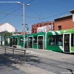 Foto Metro Ligero de Parla 6