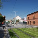 Foto Metro Ligero de Parla 8