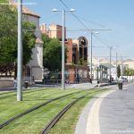 Foto Metro Ligero de Parla 9