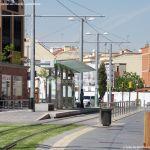 Foto Metro Ligero de Parla 10