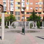 Foto Fuente Plaza Adolfo Marsillach 1