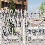 Foto Fuente Plaza Adolfo Marsillach 3