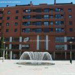 Foto Fuente Plaza Adolfo Marsillach 5