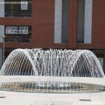 Foto Fuente Plaza Adolfo Marsillach 6