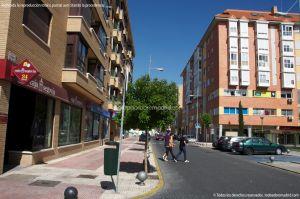 Foto Calle Domingo Malagón 2