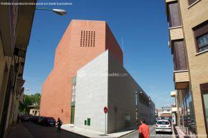 Foto Casa de la Cultura y Teatro Jaime Salóm 1