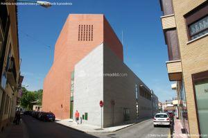 Foto Casa de la Cultura y Teatro Jaime Salóm 3