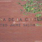 Foto Casa de la Cultura y Teatro Jaime Salóm 5