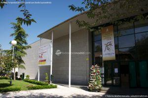 Foto Casa de la Cultura y Teatro Jaime Salóm 13