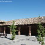 Foto Plaza de la Guardia Civil 1