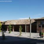 Foto Plaza de la Guardia Civil 2