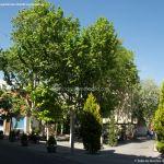 Foto Plaza de la Guardia Civil 4