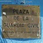 Foto Plaza de la Guardia Civil 7