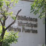 Foto Biblioteca Municipal Gloria Fuertes 1