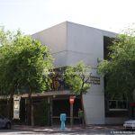 Foto Biblioteca Municipal Gloria Fuertes 2