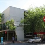 Foto Biblioteca Municipal Gloria Fuertes 4