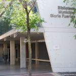 Foto Biblioteca Municipal Gloria Fuertes 7