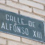 Foto Calle de Alfonso XIII 1