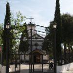 Foto Ermita Virgen de la Soledad de Parla 1