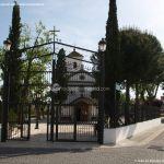 Foto Ermita Virgen de la Soledad de Parla 2