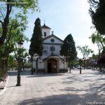 Foto Ermita Virgen de la Soledad de Parla 3