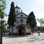 Foto Ermita Virgen de la Soledad de Parla 4