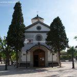 Foto Ermita Virgen de la Soledad de Parla 5
