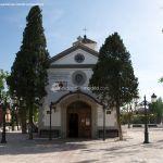 Foto Ermita Virgen de la Soledad de Parla 6