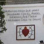 Foto Ermita Virgen de la Soledad de Parla 7