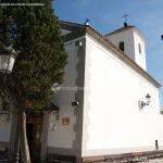 Foto Ermita Virgen de la Soledad de Parla 10