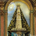 Foto Ermita Virgen de la Soledad de Parla 16