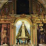 Foto Ermita Virgen de la Soledad de Parla 17