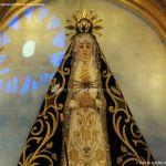 Foto Ermita Virgen de la Soledad de Parla 18