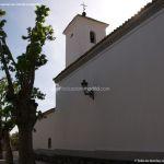 Foto Ermita Virgen de la Soledad de Parla 33