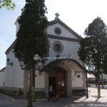 Foto Ermita Virgen de la Soledad de Parla 37