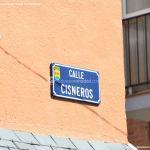Foto Calle Cisneros 1