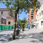 Foto Calle la Iglesia de Alcorcon 2