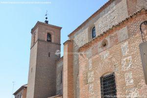 Foto Iglesia de Santa María la Blanca 4
