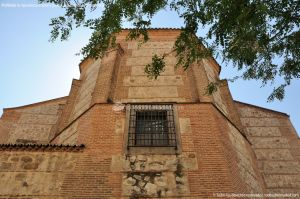 Foto Iglesia de Santa María la Blanca 7
