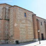 Foto Iglesia de Santa María la Blanca 9